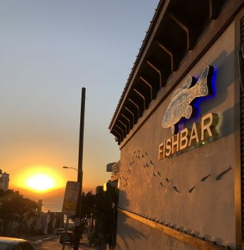 fishbar Manhattan Beach photo